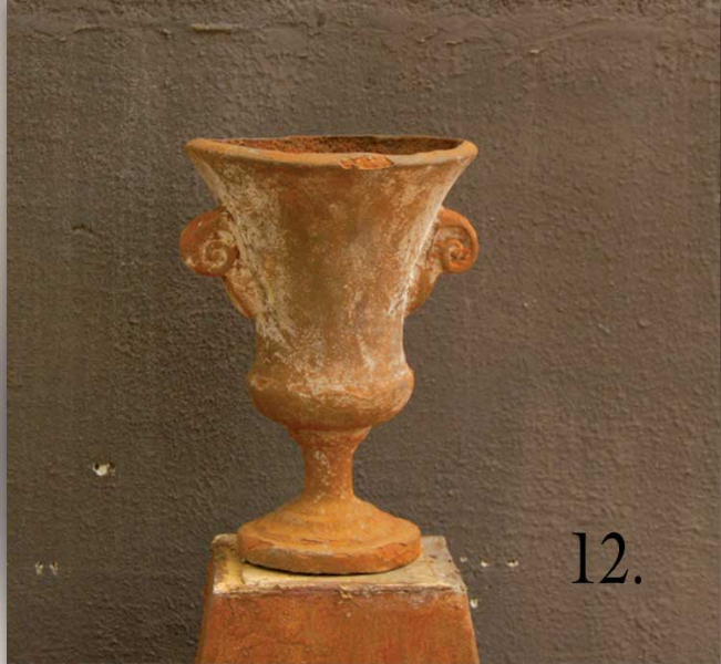 Classical Vases Collection Hey Pots